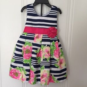 Other - Toddler 18 month Formal Dress